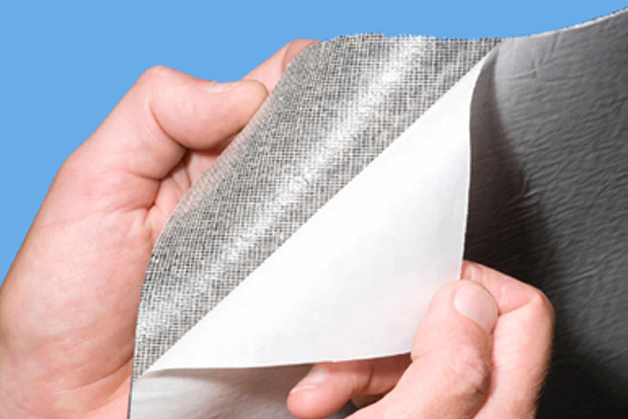 pressure sensitive adhesive