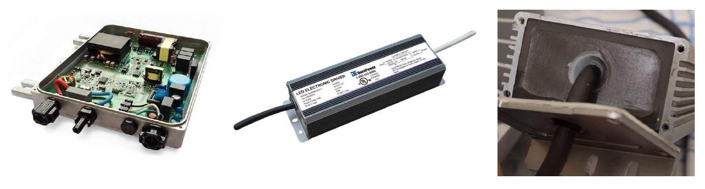 RTV118 FDA Adhesive Sealant Self Leveling - A one component