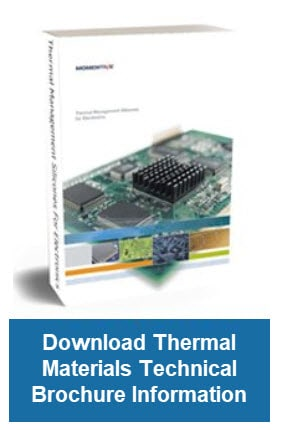Thermal Management Silicones for Electronics